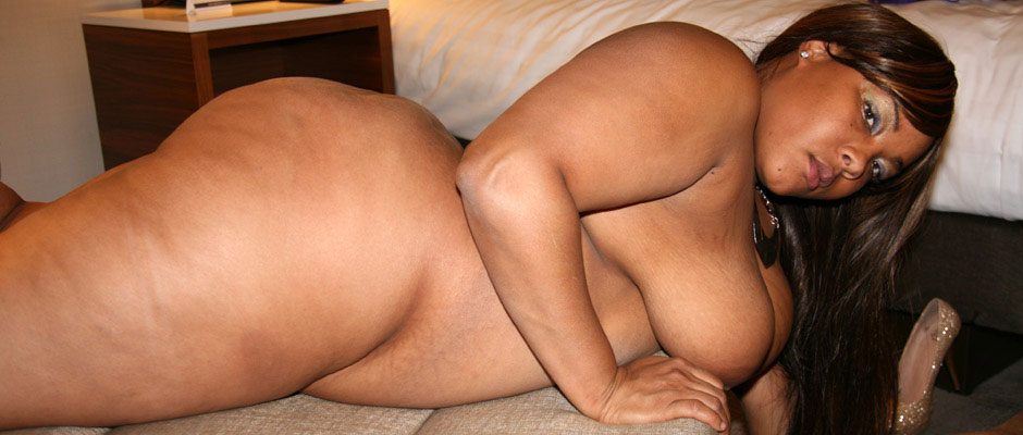 hot phat black mamas -